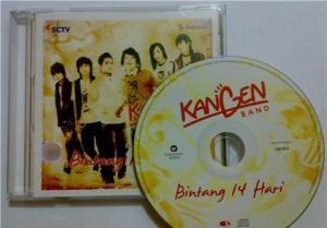 Album ke dua Kangen Band